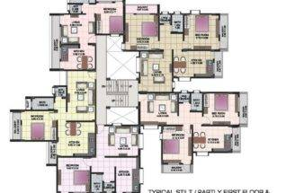Garage Apartment Floor Plans First Second
