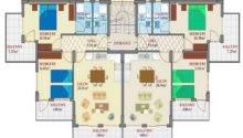 Garage Apartment Floor Plans