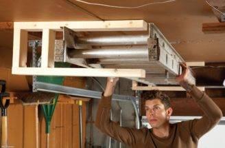 Garage Cabinets Comfortable Neat Storage Design