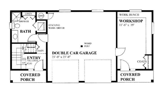 inspiring plans for a workshop photo home plans