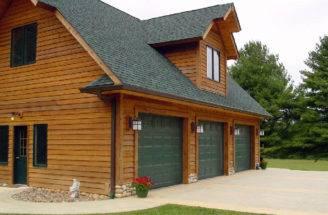 Garage Living Space Plans Floor
