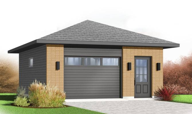 Garage Plan Shop Blog Modern Plans