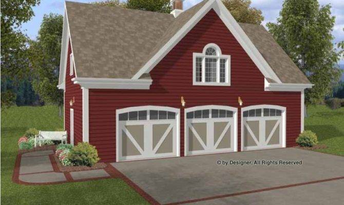 Garage Plan Square Feet Bedroom Dream Home Source
