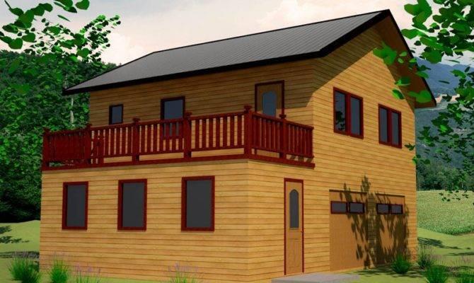 Beautiful Prefabricated Garage Apartment Kits Gallery - Decorating ...