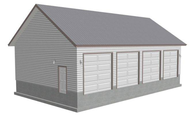 Garage Plans House Plan Reviews