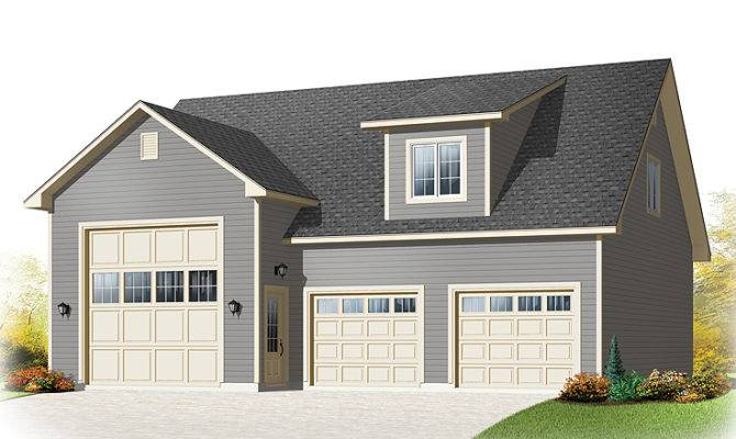 Garage Plans Variety Needs Plan Shop