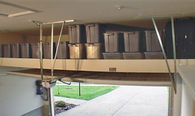 Garage Storage Cabinets Your Minimalist Modern Green