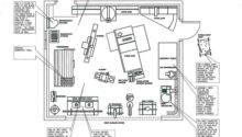 Garage Workshop Layout Woodworking Shop Woodshop