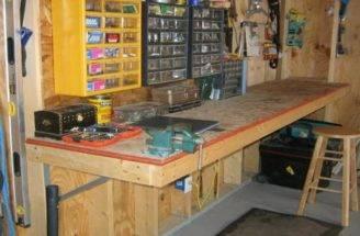Garage Workshop Plans Tools Vizimac