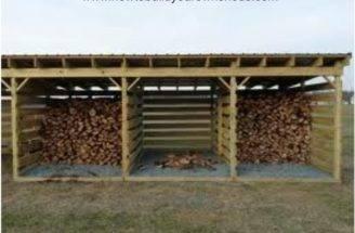 Garden Shed Design Wood Metal Blueprints