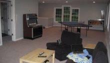 Gessner Son Carpentry Llc Car Garage Game Room