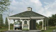 Gloria Garage Alp Chatham Design Group House Plans