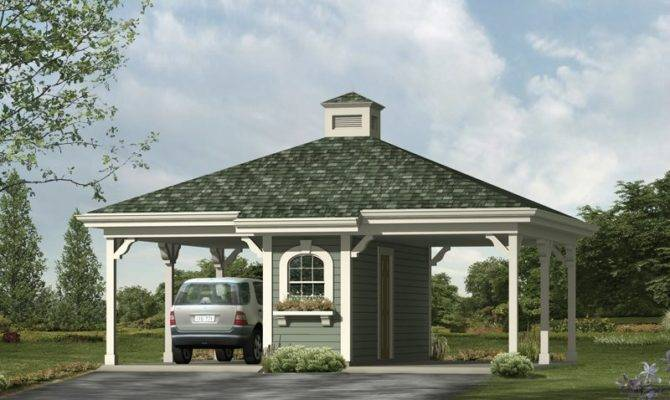 Gloria Garage Alp Chatham Design Group House Plans