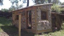 Goat House Detroit Tiny Micro Living Small Home Jon Kalish