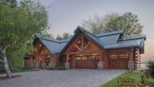 Golden Eagle Log Homes Home Cabin Photos Pics