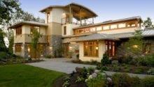 Gorgeous Modern Day House Idea Pinterest