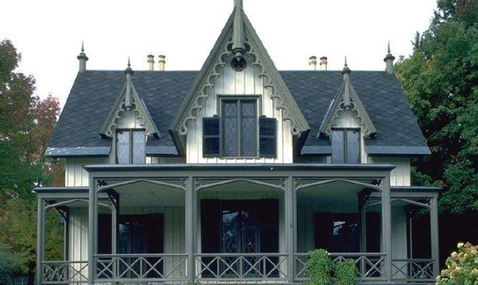 Gothic Architecture Pinterest Victorian Home