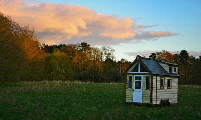 Grand Designs Tiny Housetiny House Swoon