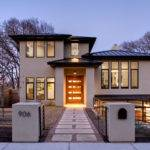 Great Luxury Modern Home Best Architectures Design Idea