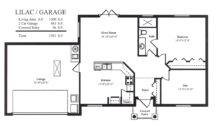 Guest House Floor Plan Garage Floorplans Pinterest
