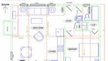 Guest House Plans Designs