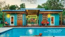 Guest House Studio Backyard Joy Design Best