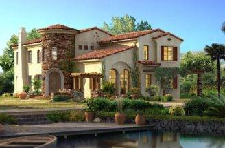 Hgtv Dream Home Design Plans