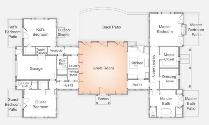 Hgtv Dream Home Floor Plan Building