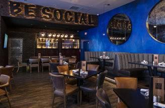 High End Luxury Sports Bar Opens Scottsdale Big Media
