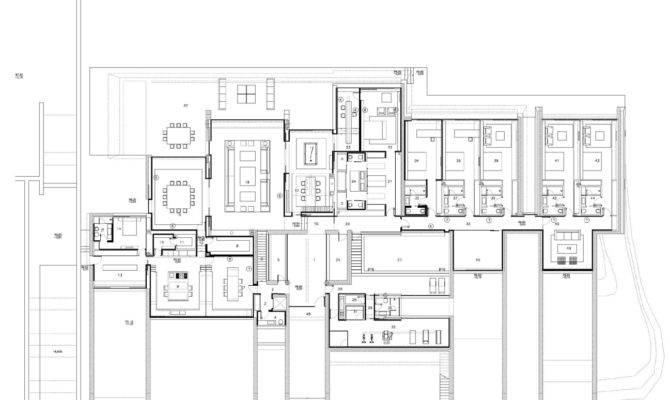 High Quality Concrete House Plans Designs
