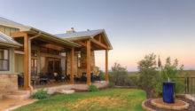 Hill Country Ranch Home Plans Quotes