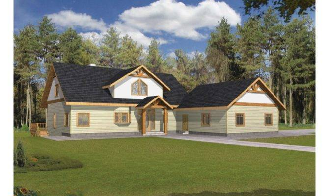 Hillside Craftsman Hwbdo Builderhouseplans