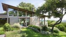 Hillside House Lake Flato Architects Architectural