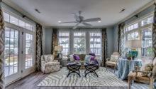 Hillside House Plans Homes Floor Two Master Suites