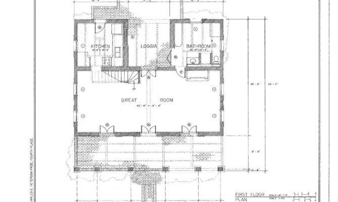 Historic Plantation Floor Plans Home