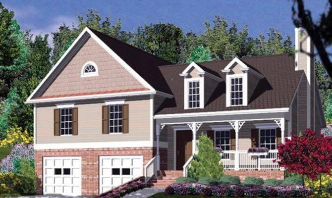 Home Architecture Unique House Styles Split Level