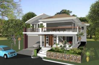 Home Builders Iloilo Construction Architecture Design