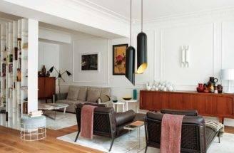Home Decoration Design Contemporary Interior Spain