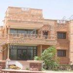 Home Design Building Style Jodhpur Stone House