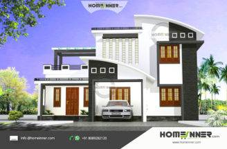 Home Design Indian House Plans Naksha