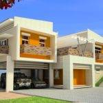 Home Design Philippines Modern House Plans Designs