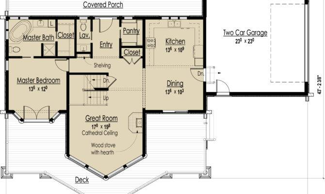 Home Design Plans Energy Efficient Ideas