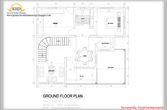 Home Design Plans Ground Floor Our Houses