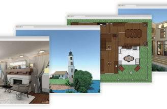 Home Design Software Interior Tool Floor