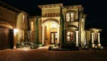 Home Design Style Tuscan Exteriors Decoration Luxury