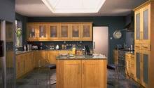 Home European Shaker Oak House Collection