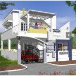 Home Exterior Design Indian House Plans Vastu Source More