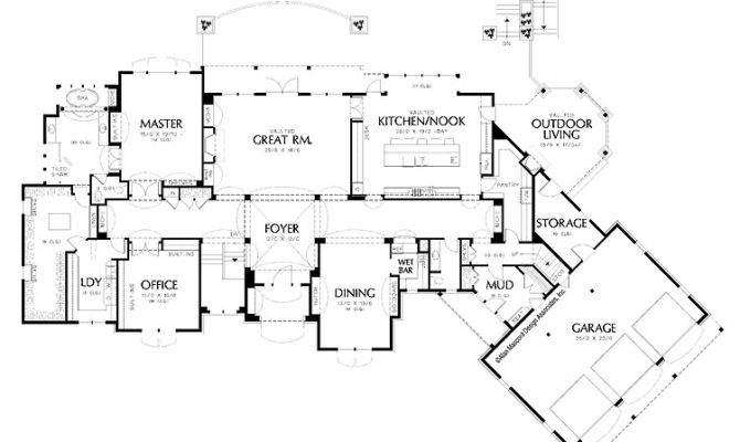 Home Floor Plans Construction Modern Designs