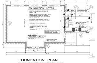 Home Foundation Plan Facebook Twitter Google