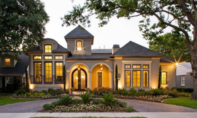 Home Ideas Beautiful Homes Exterior Design Villa